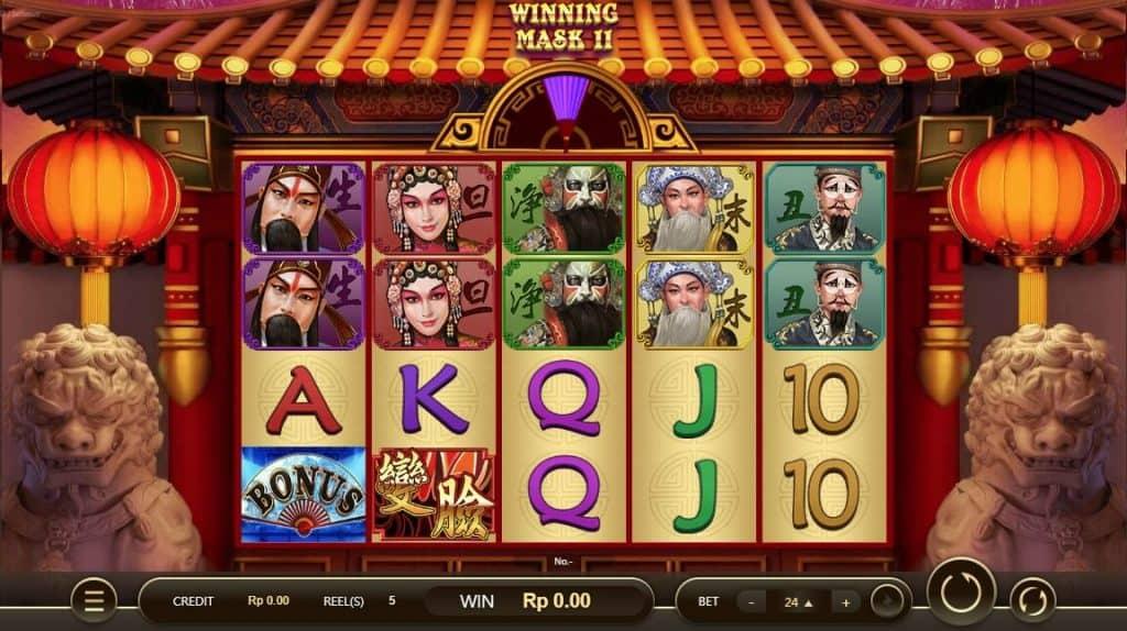 Game Slot Online dan Peraturan S1288